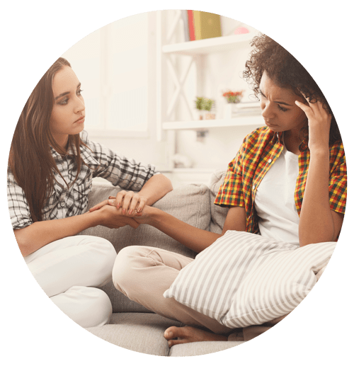 women's addiction treatment