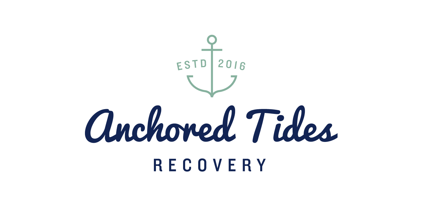 Anchored Tides Recovery